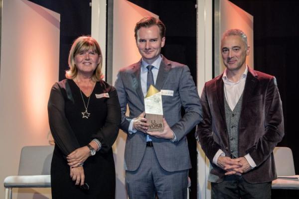 ACG is nieuwe Voka Ambassadeur Oost Vlaanderen 2017