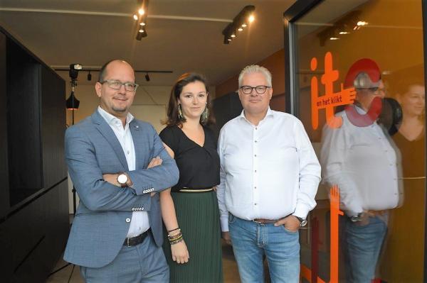 Voka – KvK Limburg helpt familiebedrijven