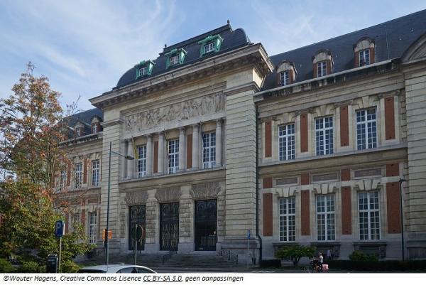 Rechtbank Leuven