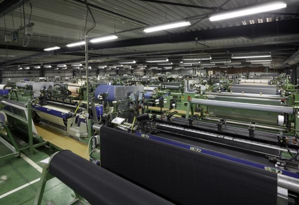 Helioscreen productie
