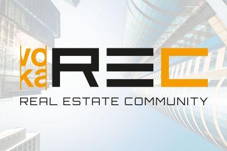 Real Estate Community logo