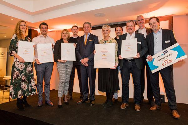 Ebema wint HR Award