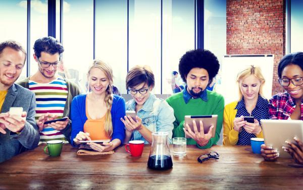 GEANNULEERD Masterclass Influencer Marketing
