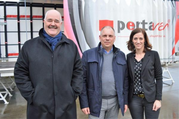 Limburgse verre export breekt alle records