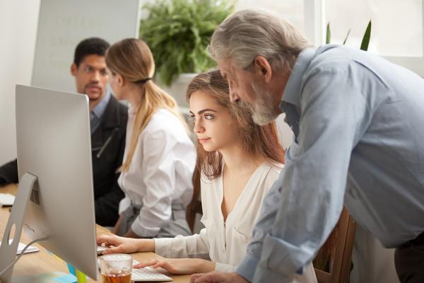 HR Class - Generatiemanagement op de werkvloer