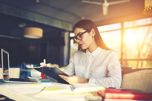 Lerend netwerk - Management Assistants 2019-2020