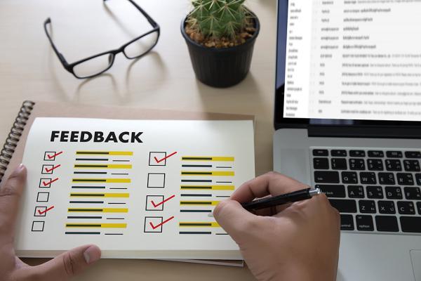 HR Class - Van feedback naar feedbackcultuur