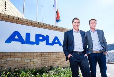 Voka Visit Alpla Belgium - extra bedrijfsbezoek