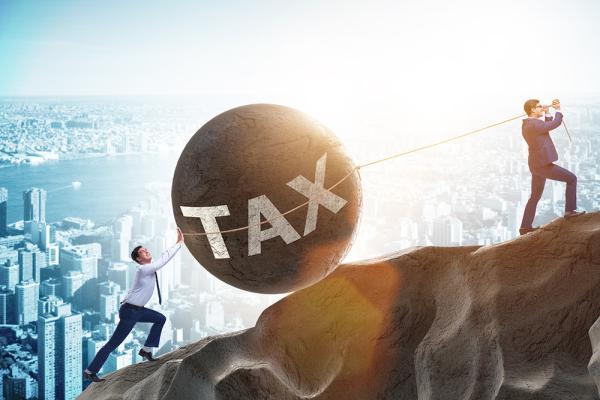 Update uw kennis van de vennootschapsbelasting