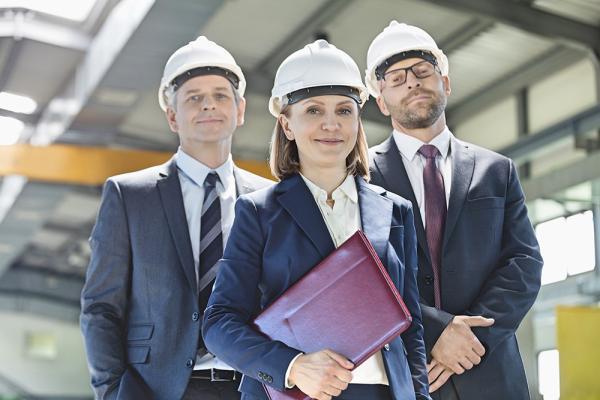 Direct leidinggevenden op de werkvloer