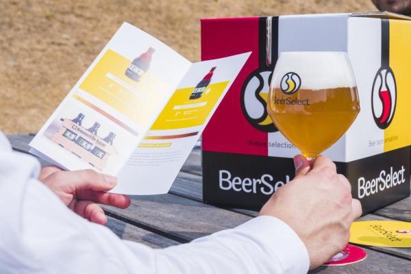 """Mijn bedrijf jaar 1: """"We leerden  groter denken: van Vlaanderen naar wereldwijd"""""""