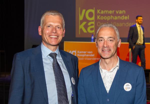 Jef en Geert