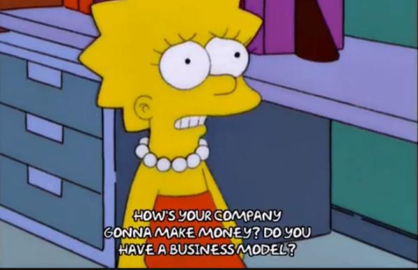 Bryo blog 5: Een Business Model Canvas is daarom nog geen businessmodel fit