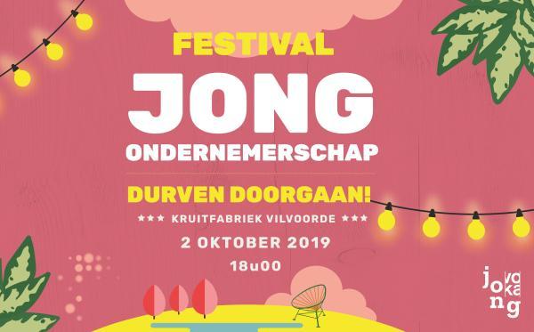 Teaser Jong Voka festival