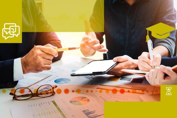 Smarketing: hoe laat je sales en marketing beter samenwerken - inspiratiesessie