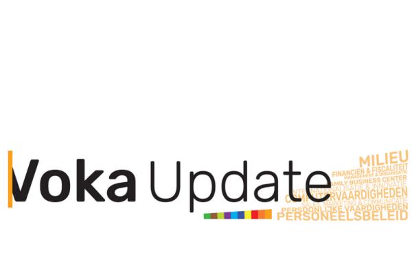 Voka Update: Alternatieve financiering voor KMO's