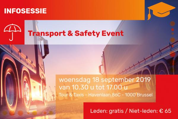 Transport & Safety Event