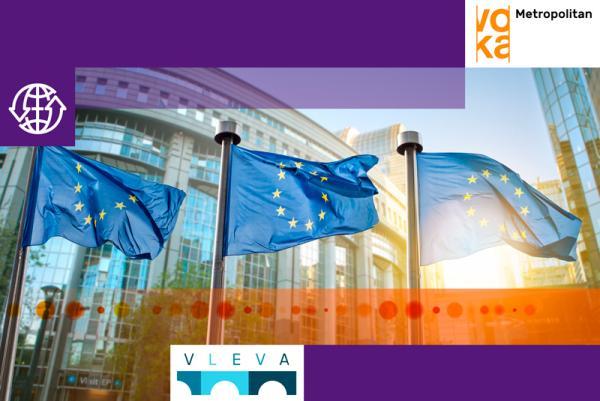 Ronde tafel: EU programma's voor KMO's