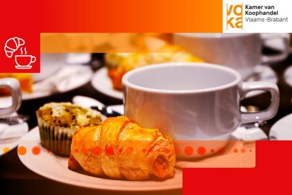 Ontbijtclub Hageland november