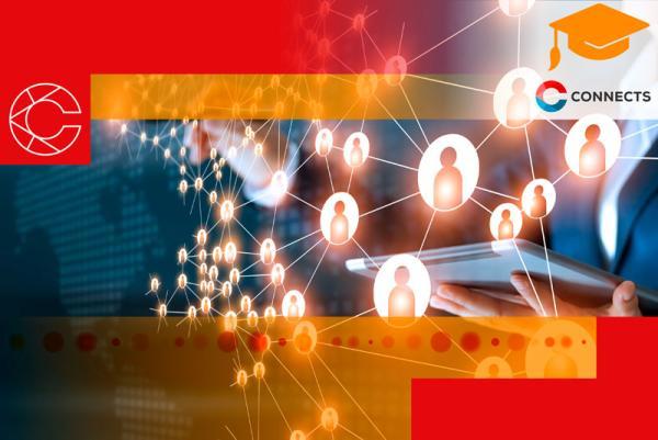Breid jouw internationaal netwerk uit met Connects