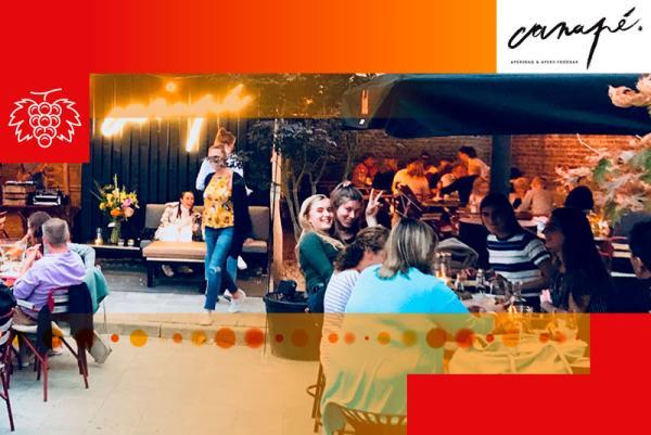Voka Reload special edition Opstart regiowerking Druivenstreek