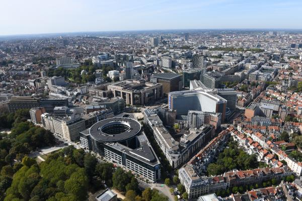 Europese wijk