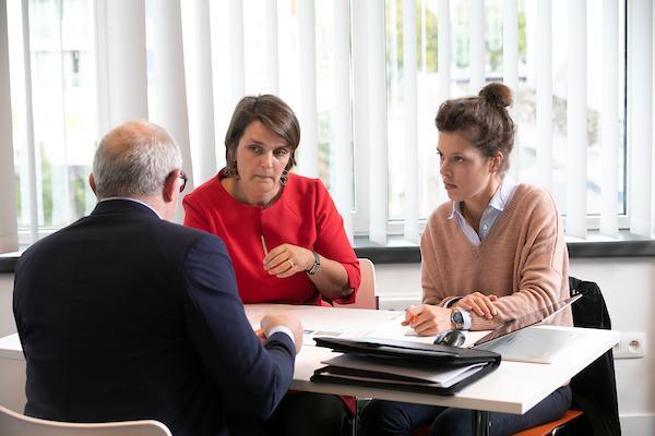 Start-ups en scale-ups vinden expertise tijdens Matchmaking sessie