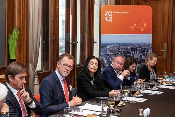 Australië klaar voor meer zaken met EU
