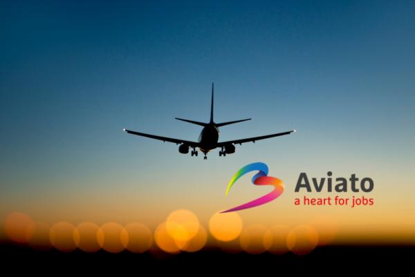 Jobbeurs Aviato lokt Brusselse werkzoekenden naar de luchthaven