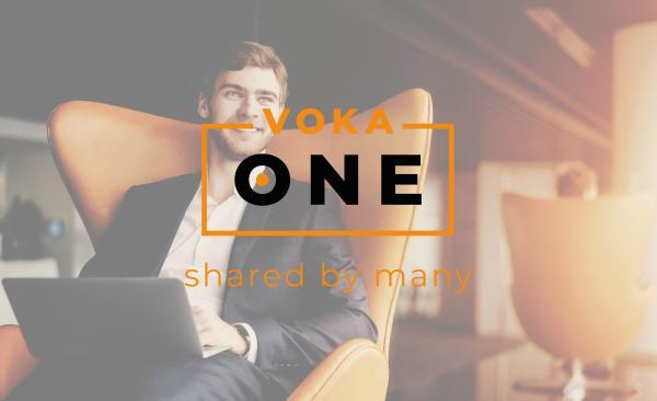 Voka One Sessie 3: Businesscases