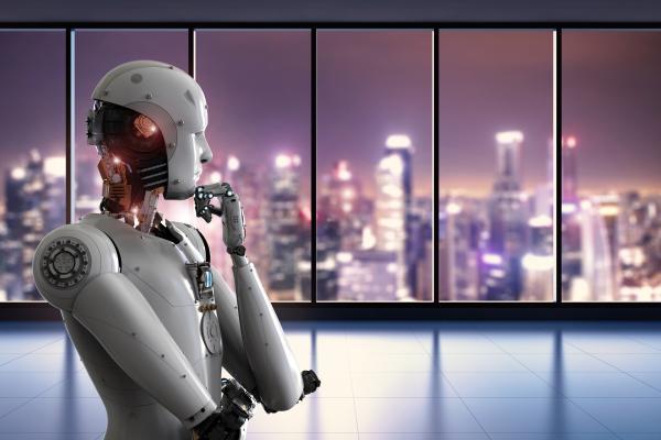Software robots in de praktijk