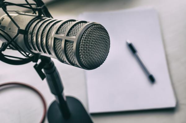 Masterclass Podcasts maken