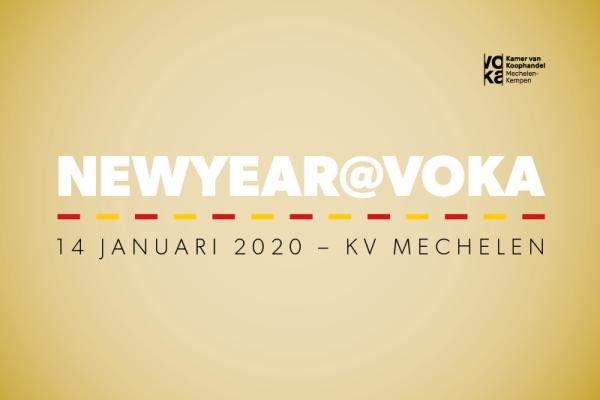 Banner NewYear@Voka