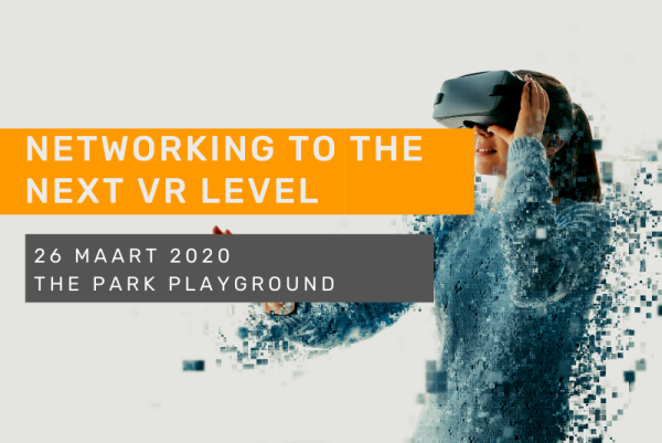 Networking to the next VR level