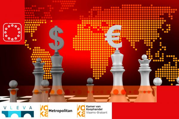 EU-vrijhandelsakkoorden en de voordelen voor onze ondernemingen