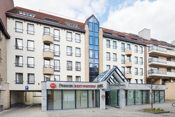 Aalsterse hotels standby om ziekenhuiscapaciteit uit te breiden