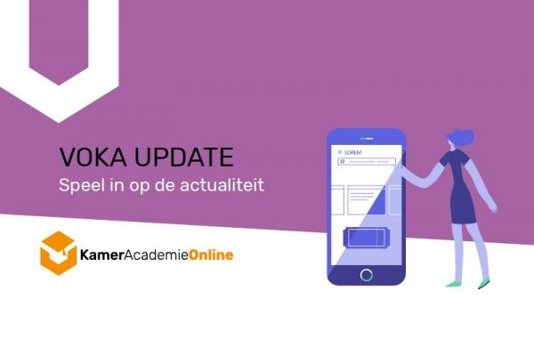Voka Update webinar PMV