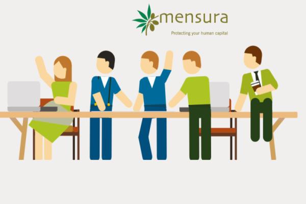 Mensura lanceert online heropstartgids voor bedrijven