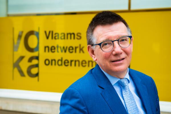 65% van de getroffen Vlaams-Brabantse bedrijven ziet export pas na de zomer weer aantrekken