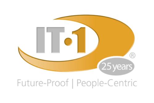 IT1 schenkt pc's aan minderbedeelden om digitaal te leren