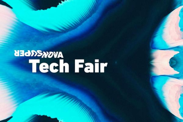 Super Nova Tech Fair