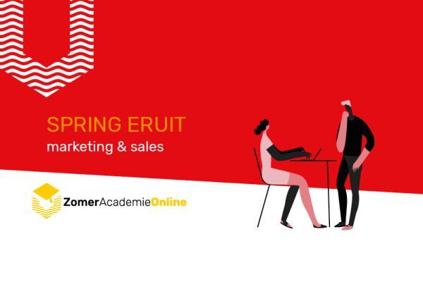 marketing en sales ZA