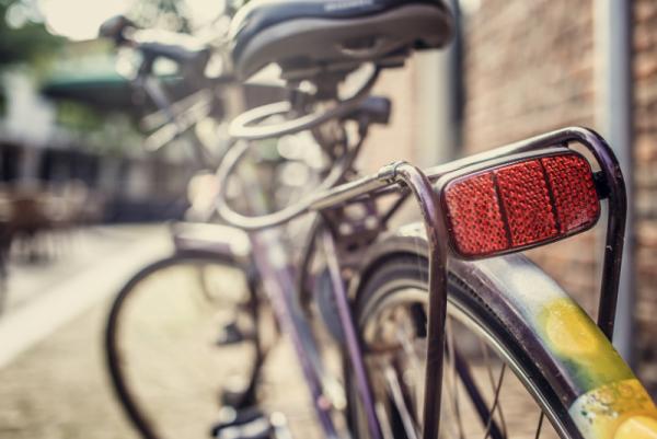 Autostad Brussel geeft de fietser ruim baan