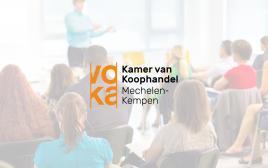 Vlaams - Nederlandse Handelsdag digitaal