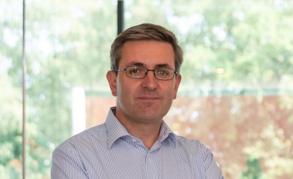 Stefaan Merckx CEO Cartamundi