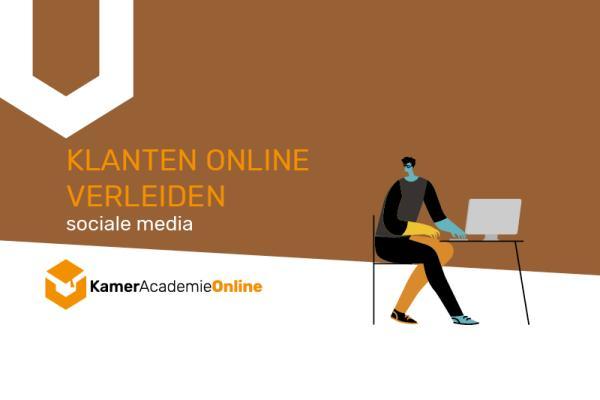 Online - social media