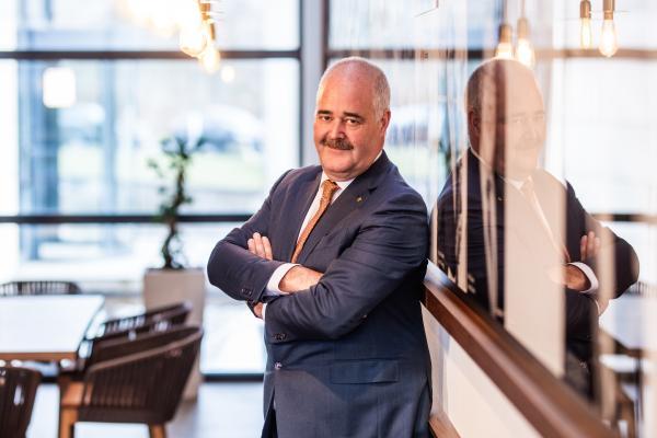 Johann Leten voorwoord Bedrijvig Limburg