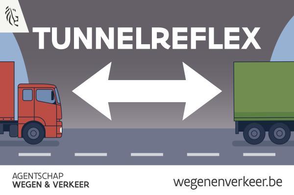tunnelreflex