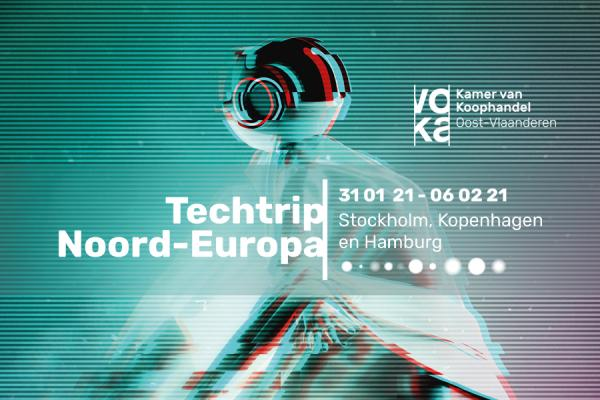 Infosessie techtrip 2021