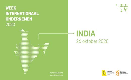 Zakendoen met India